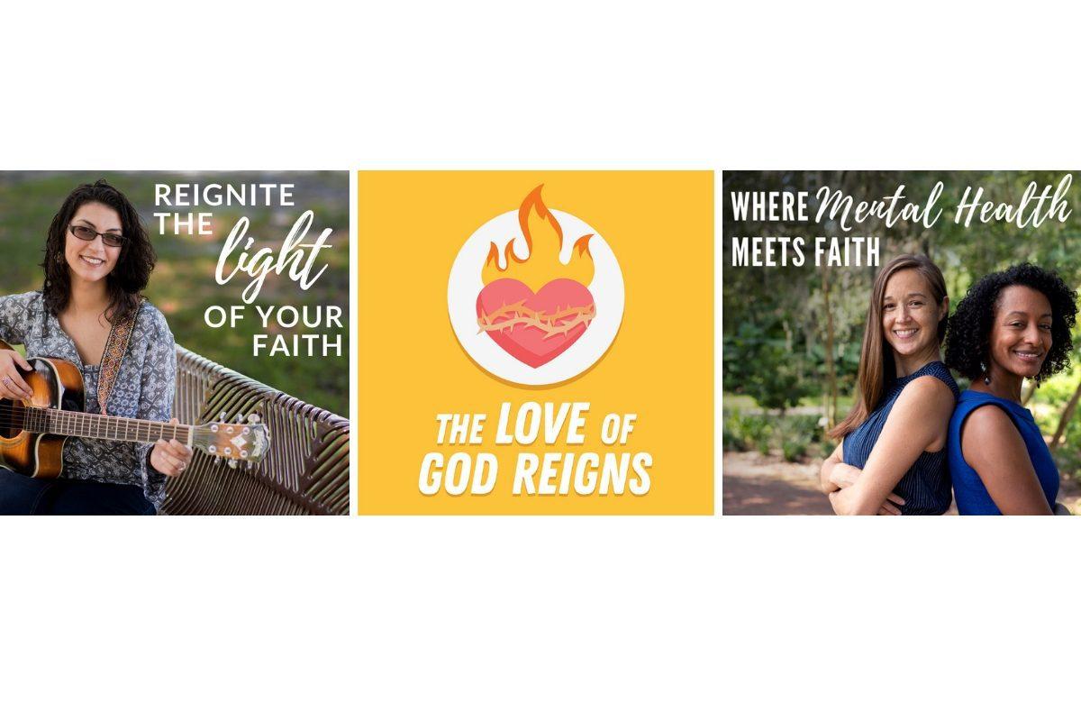 Faith Fit Podcasts