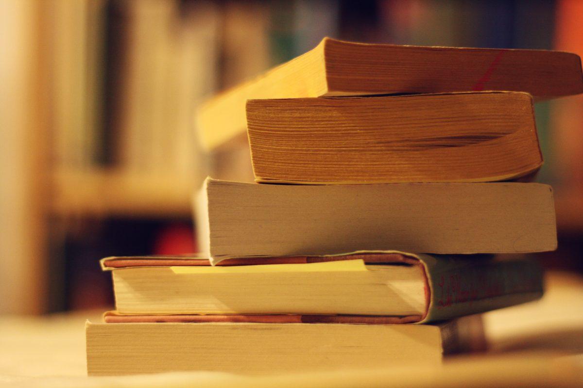 #52: 5 Books to Get You Through Lent