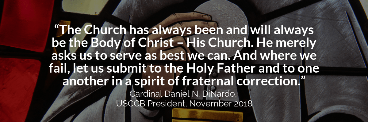 USCCB News Releases – Diocese of Orlando, Florida