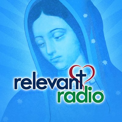 #3: Relevant Radio with Bishop John Noonan