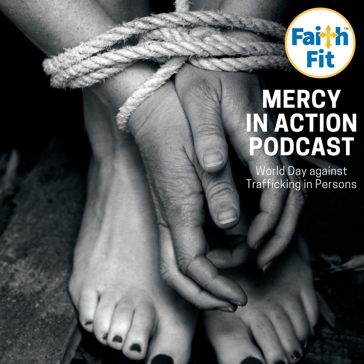 #9: World Day against Trafficking in Persons