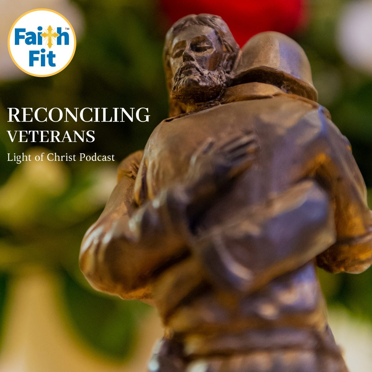 #11: Reconciling Veterans