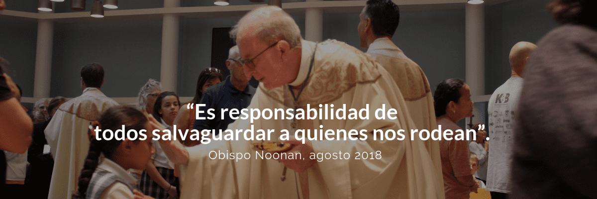Safe Environment – Spanish