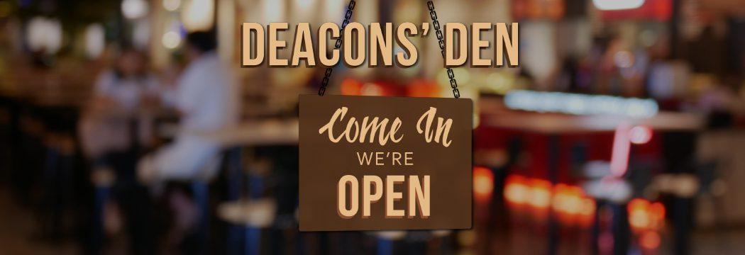 Deacons' Den