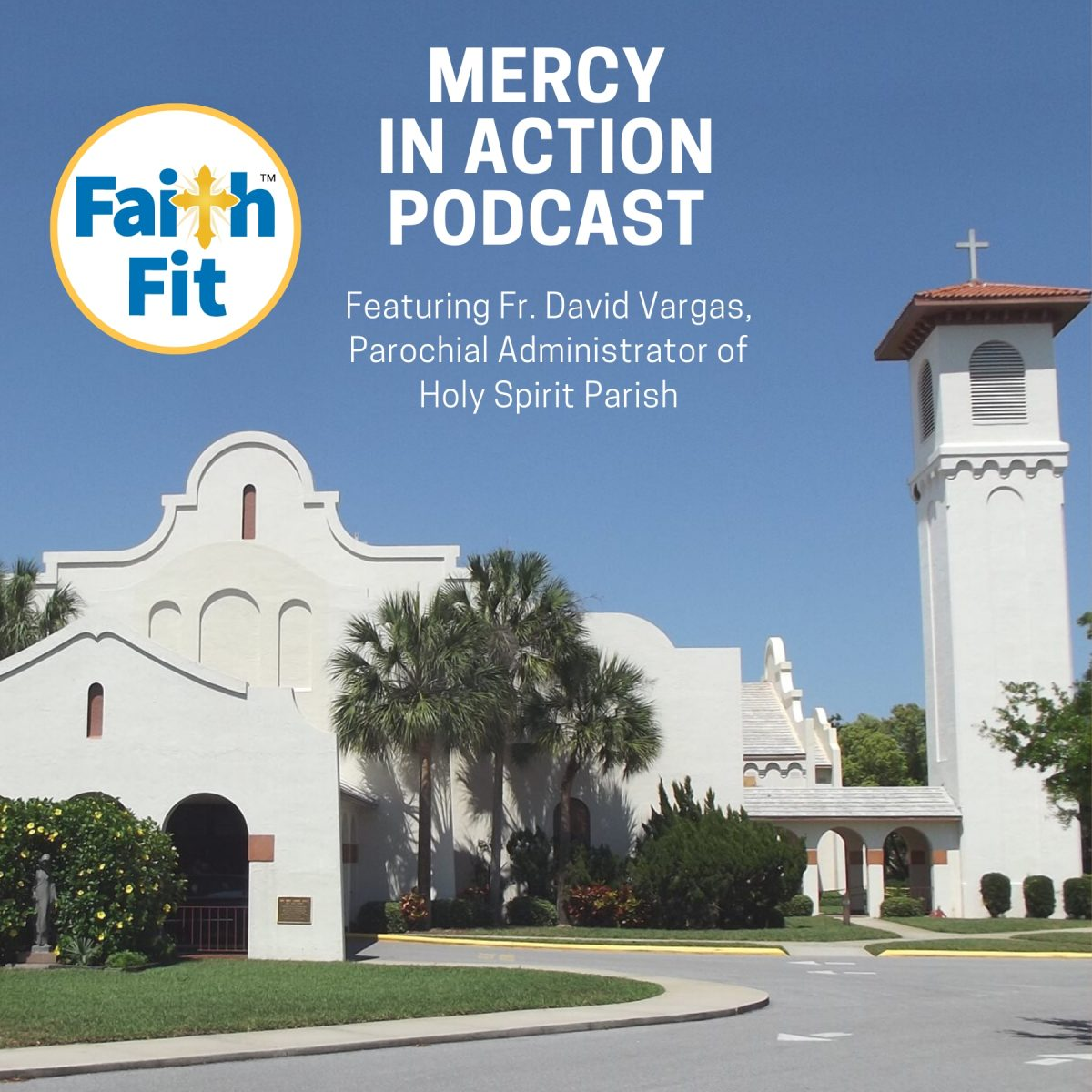 #11: Holy Spirit Parish in Lake Wales