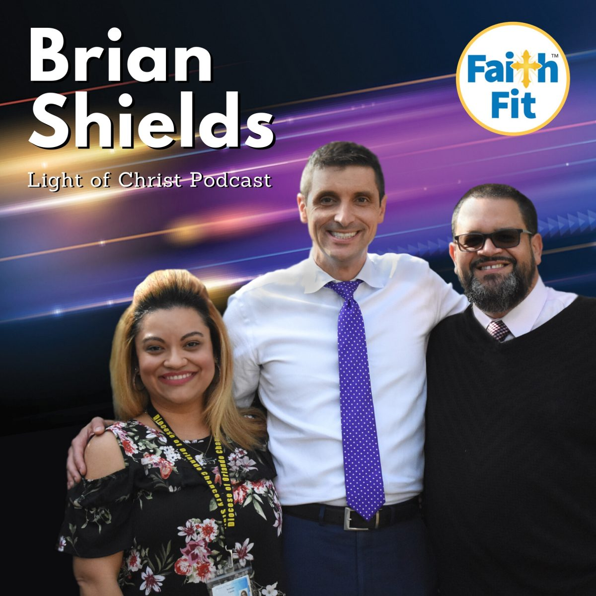 #14: Weathering the Journey of Faith with Brian Shields