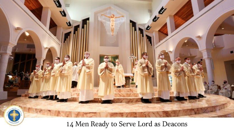 Diaconate Vision
