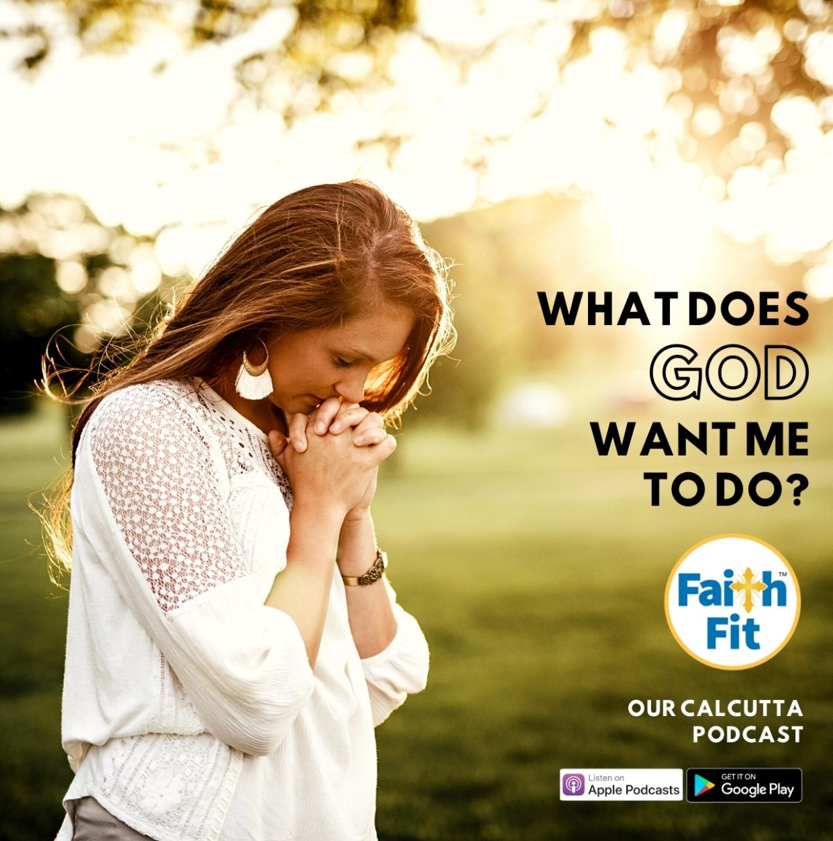 #3: What does God want me to do?