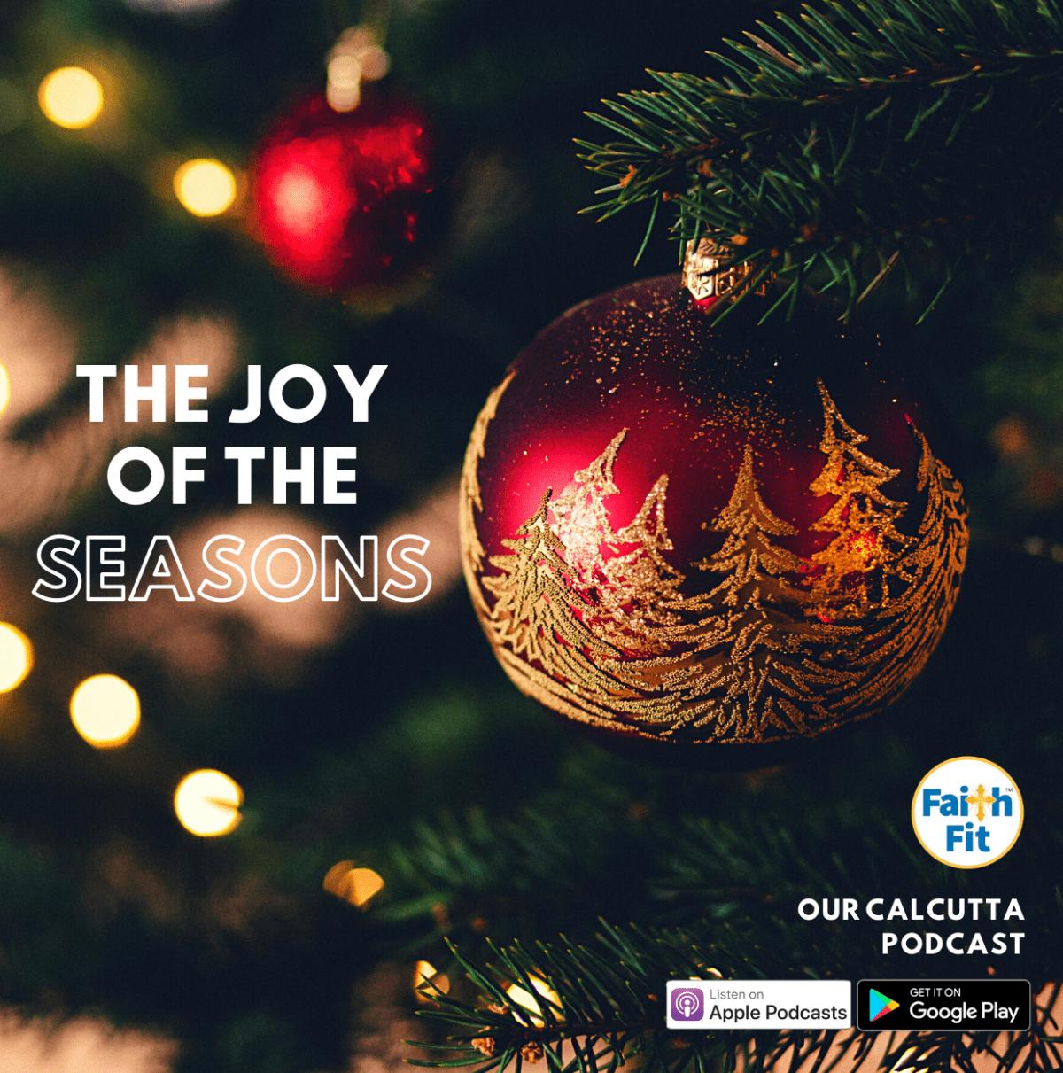 #7: The Joy of the Seasons