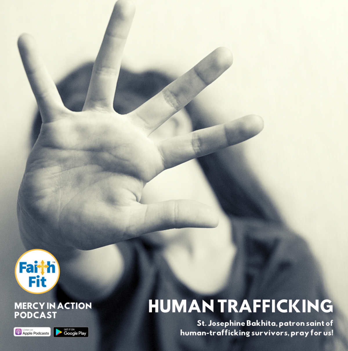 #19: Human Trafficking Awareness