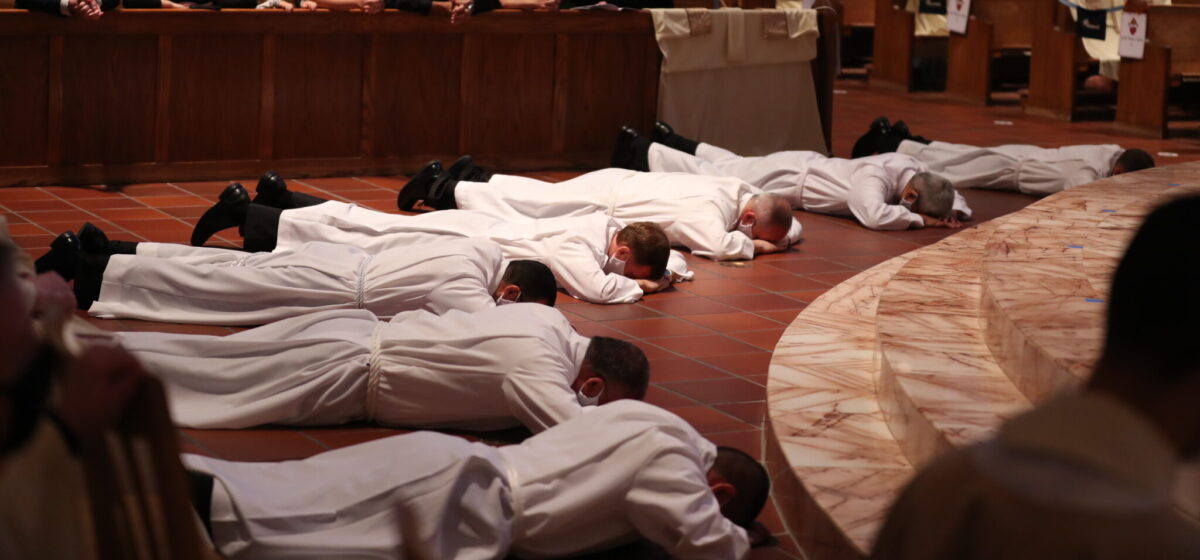 Diaconate Discernment