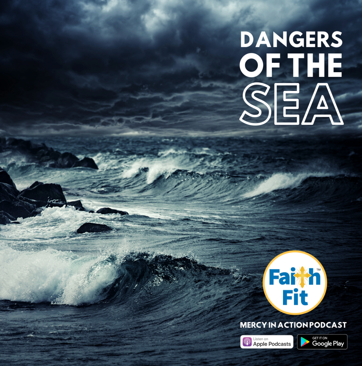 #22: Dangers of the Sea
