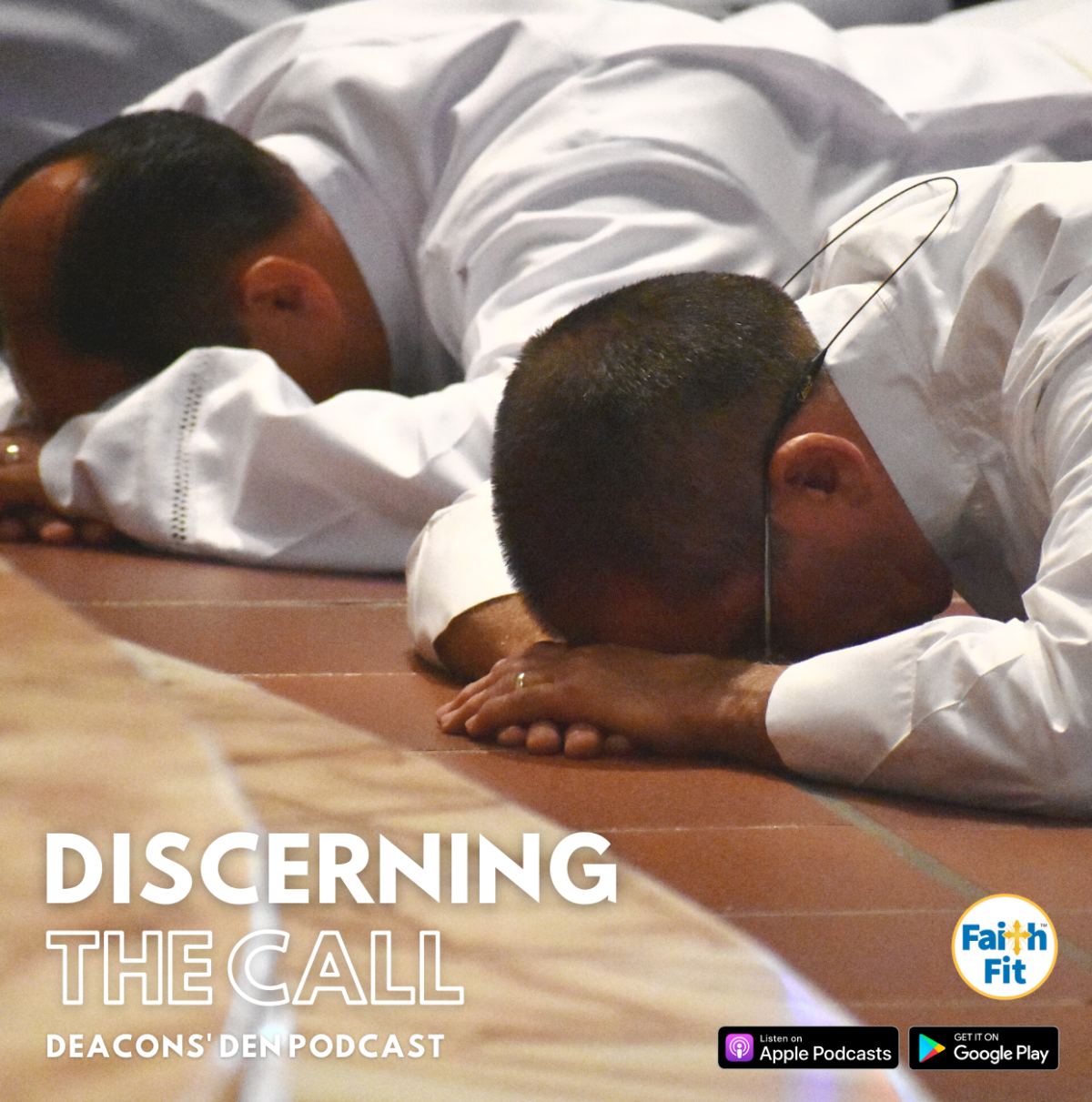 #12: Discerning the Call